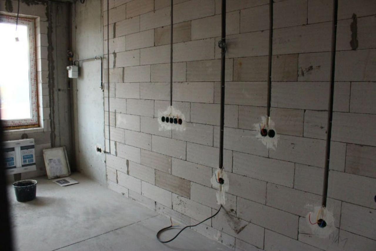 10 Инноваций. Как удобно сделать электропроводку в квартире?